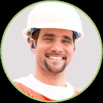 Hearing Protection Custom Earmolds