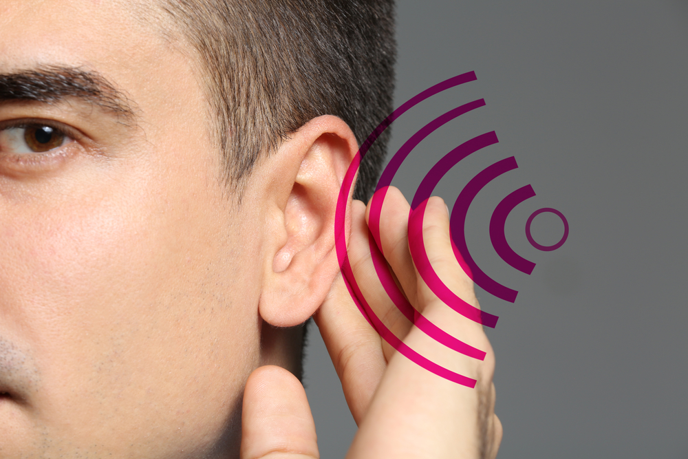 Expert Hearing Solutions Types of Hearing Loss