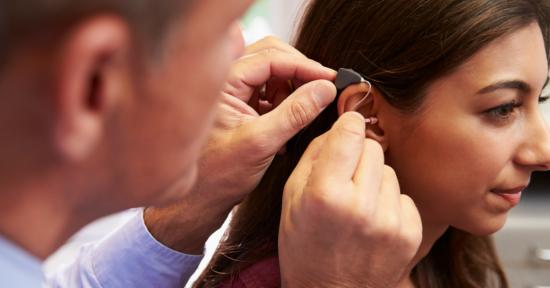 Free Hearing Aid Trial
