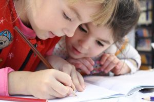 expert hearing child tests