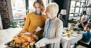 Expert Hearing Hearing Aid Tips Thanksgiving