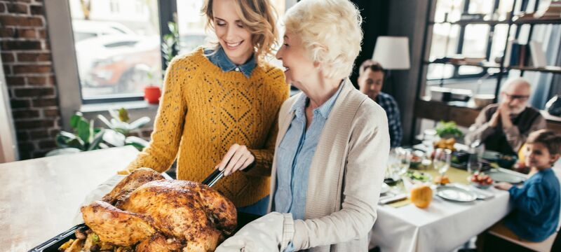 Expert Hearing Hearing Aid Tips Thanksgiving